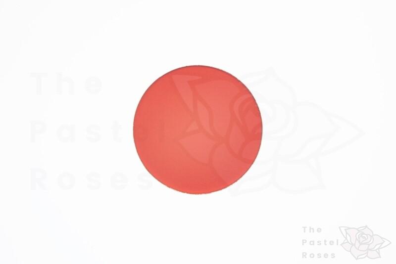 Matte Pressed Eyeshadow - Phoenix - Large Pan
