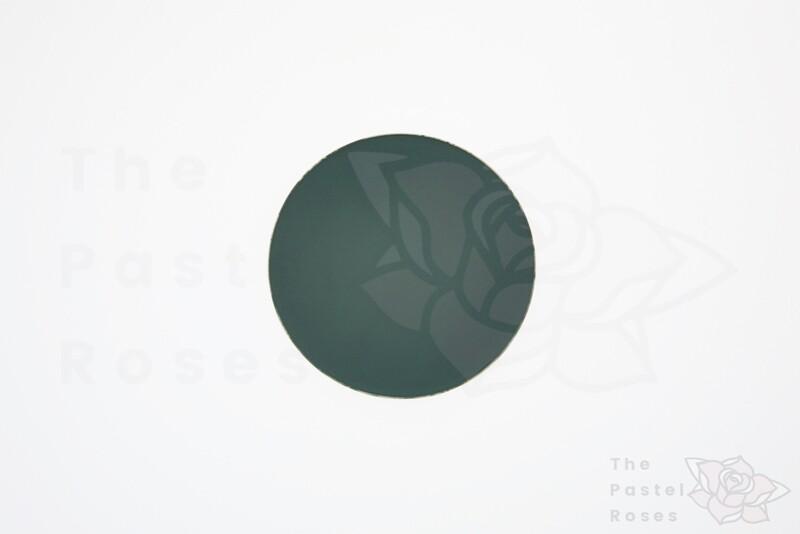 Matte Pressed Eyeshadow - Everglades - Large Pan