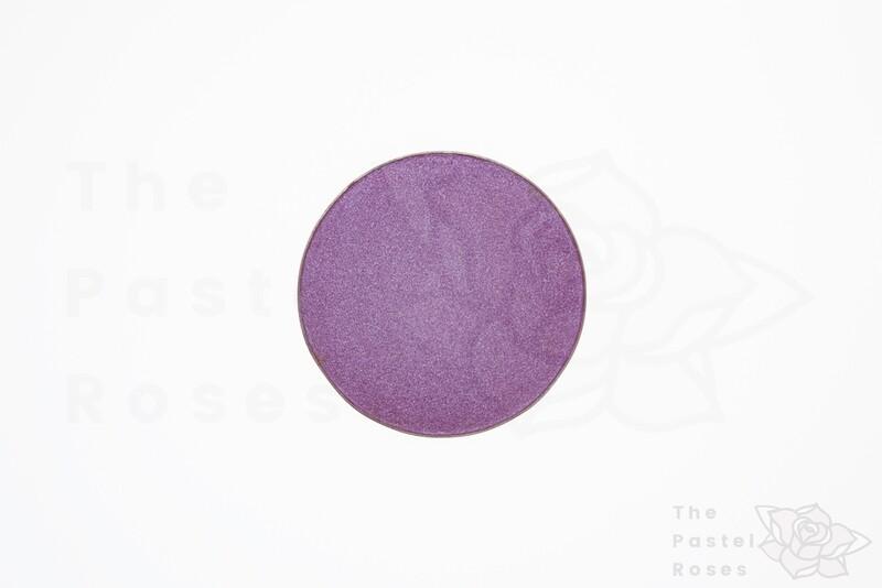 Shimmer Pressed Eyeshadow - Malibu - Large Pan