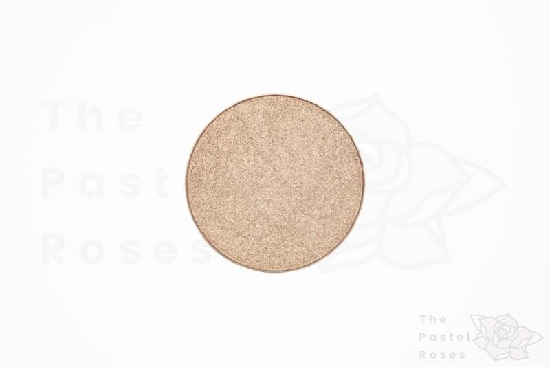 Shimmer Pressed Eyeshadow - Venice - Large Pan