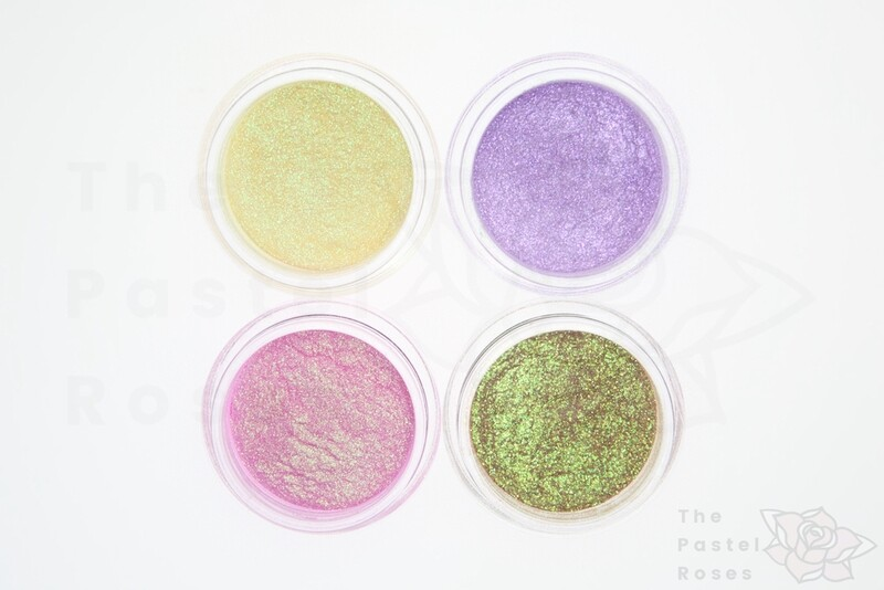 Loose Eyeshadow Pigment - Bestsellers Bundle