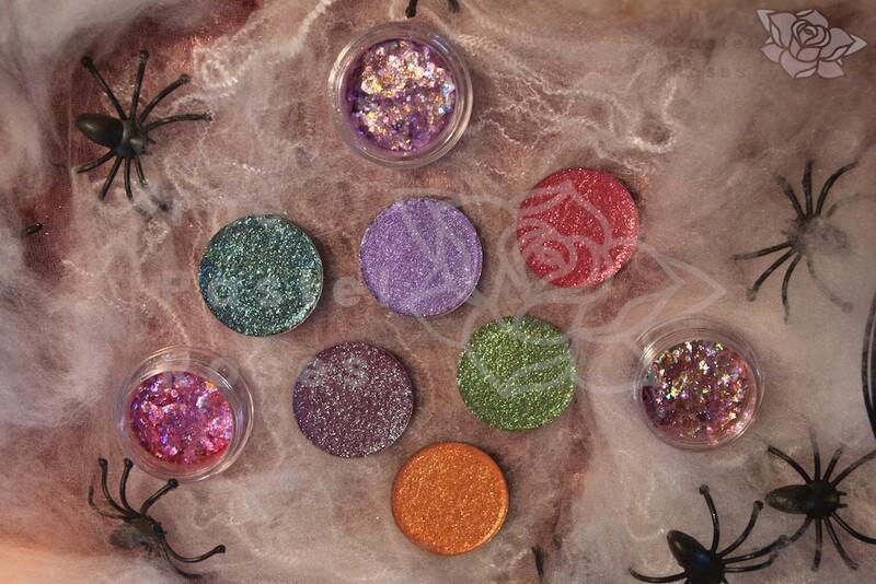 Halloween Bundle - Limited Edition