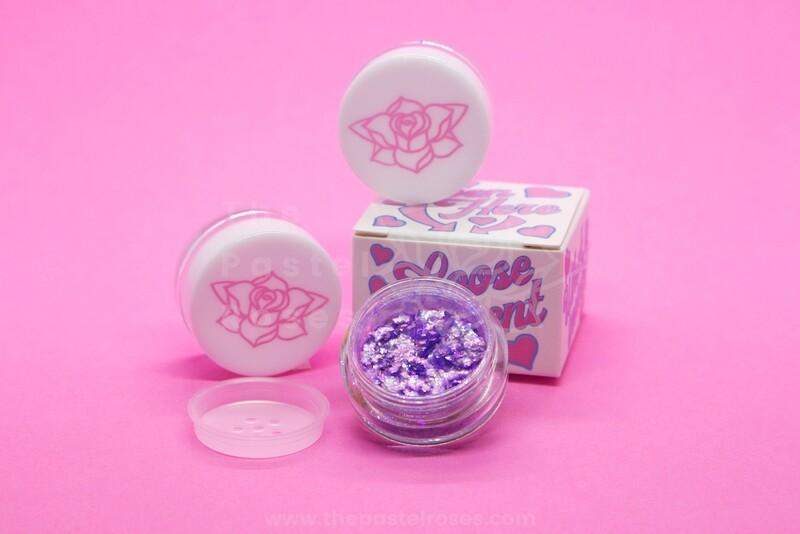 Neon Chameleon Loose Pigment - Purple Star