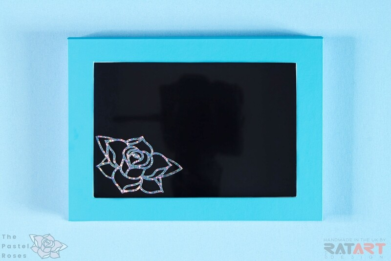Magnetic Palette - Large - Light Blue - New Edition