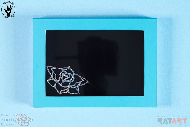 Magnetic Palette - Large - Light Blue - New Edition