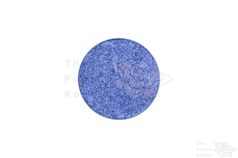 Pressed Shadow - Blueberry
