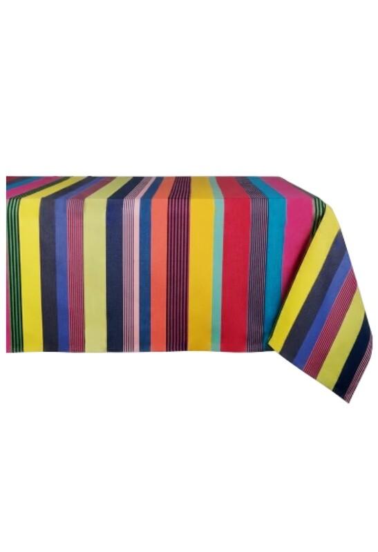 Tissage de Luz Tablecloth Bélize