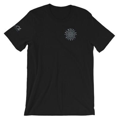 """""""Wheel of Rituals"""" Short-Sleeve Unisex T-Shirt"""