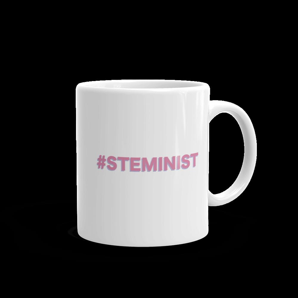 #STEMINIST Mug