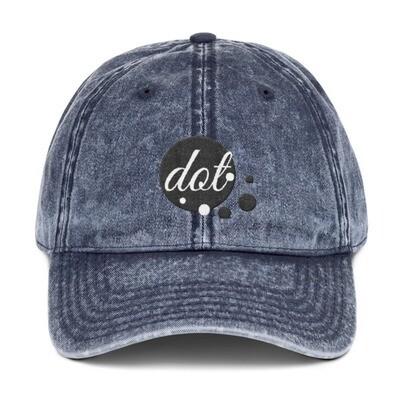 D.O.T Dad Hat
