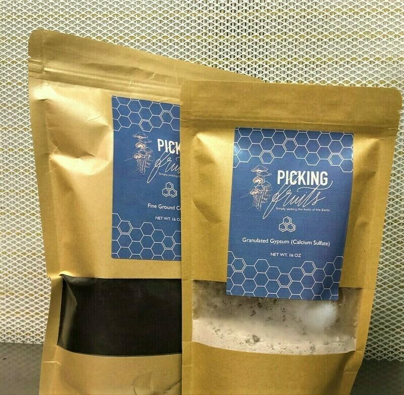 Coffee & Gypsum Bundle