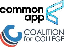 Common App / Coalition App