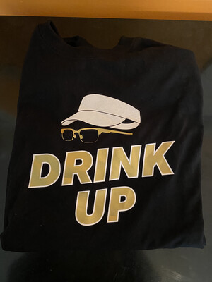 Missouri Drink Up Short Sleeve T-Shirt