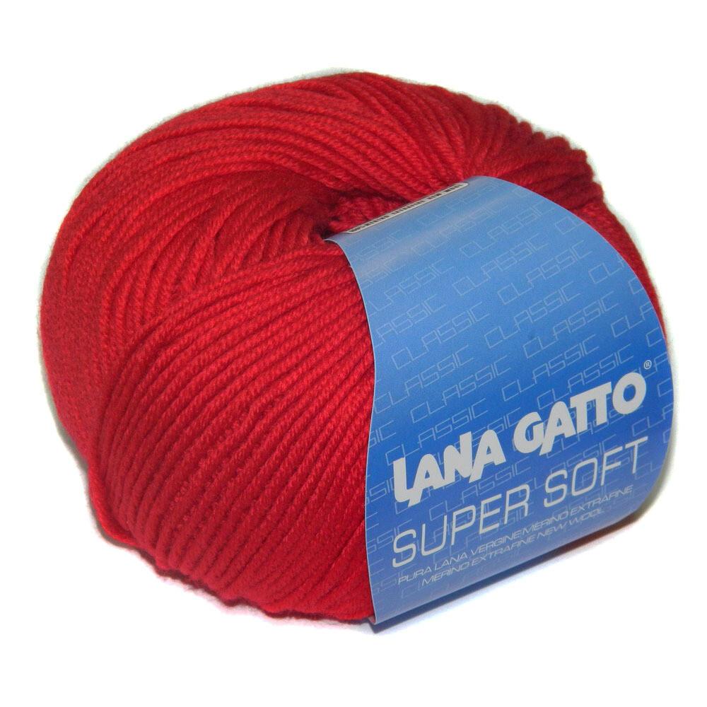 Super soft (13973/Красный)