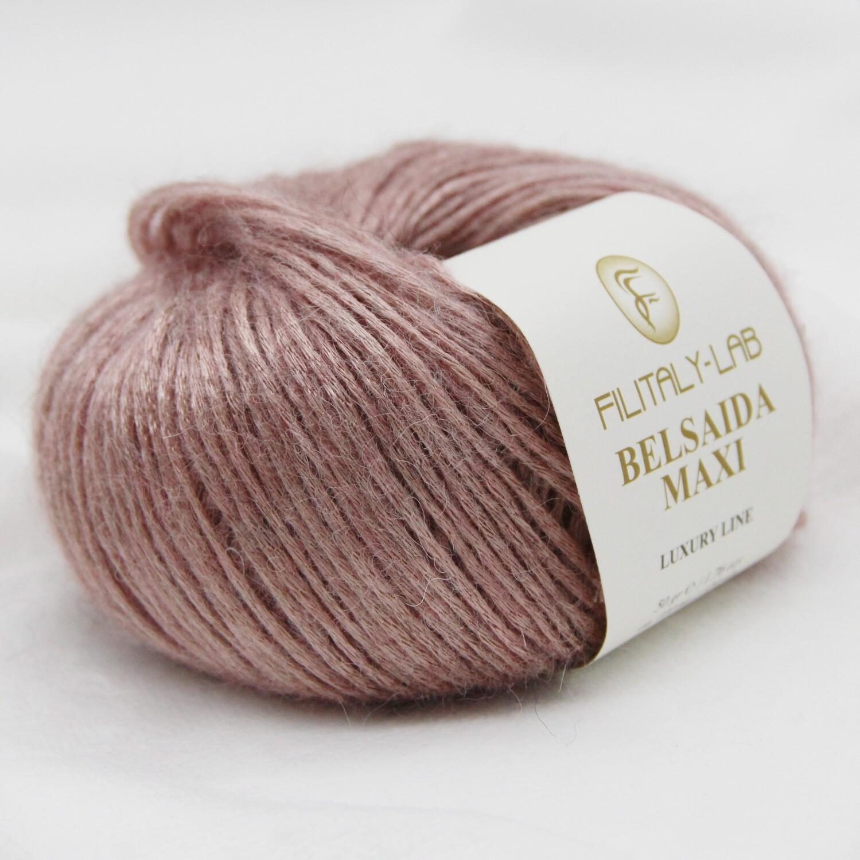 Belsaida maxi (90638/пудровый)