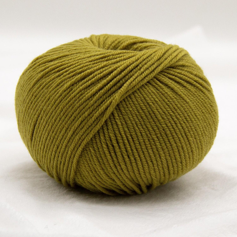 Super soft (08564/Француская горчица)