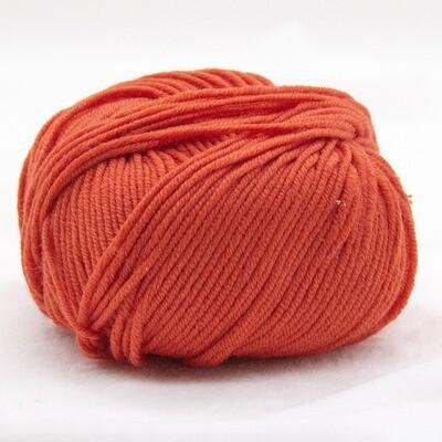 Super soft (19002/Алый)