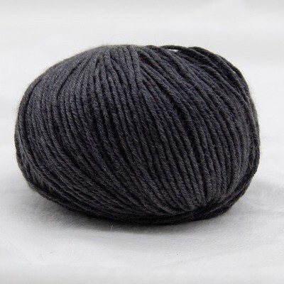 Super soft (20206/Темно-серый меланж)