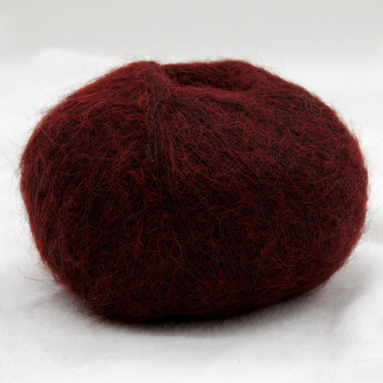 Baby suri (2925/Красное вино)
