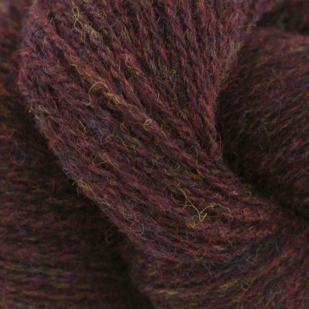 Bio Shetland (30/Бордовая роза)