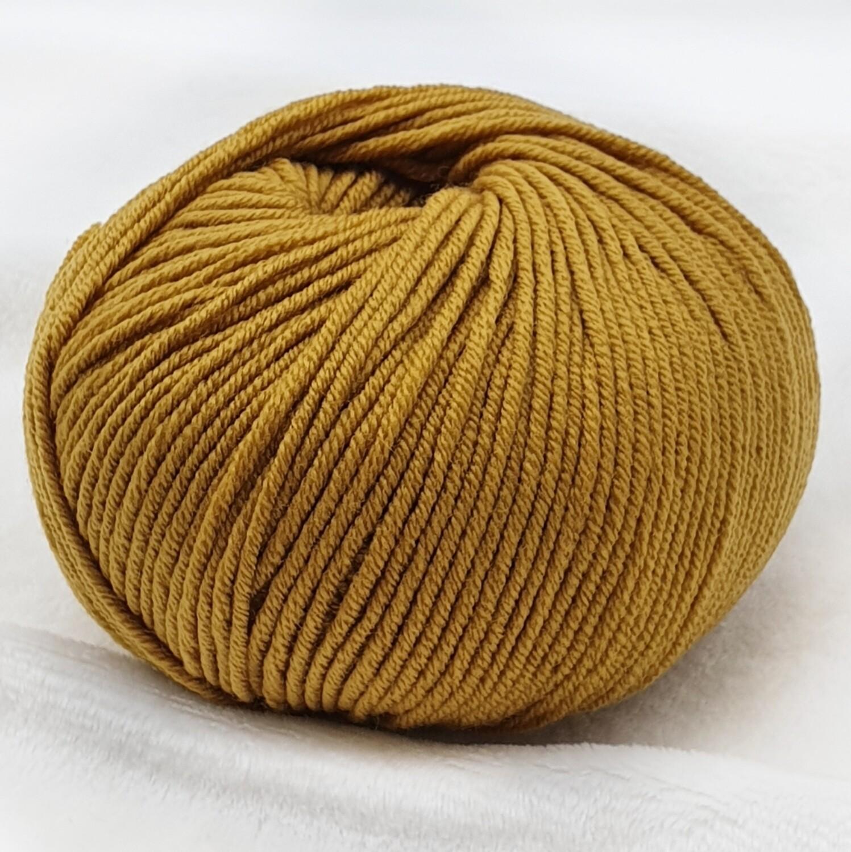 Super soft (14468/Медовая горчица)