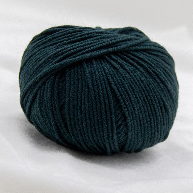 Maxi soft (08563/Изумрудный)