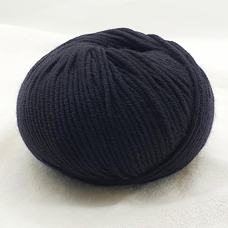 Maxi soft (10008/Черный)
