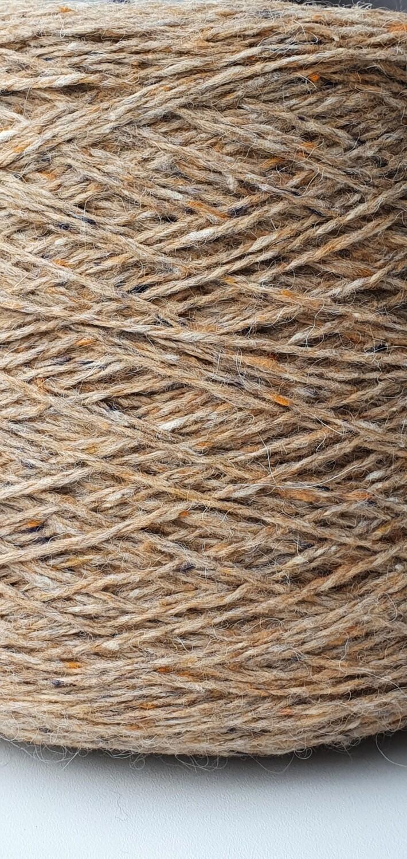 Aran Tweed (45% кашемир, 25% беби альпака, 5% меринос, 25% ПА) 200м/100гр
