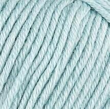 Cotton Merino (7222/Голубая дымка)
