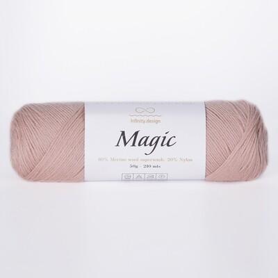 Magic (2650/Бежевый)