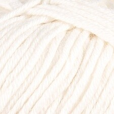 Cotton Merino (1002/Белый)