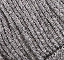Cotton Merino (5873/Серый)