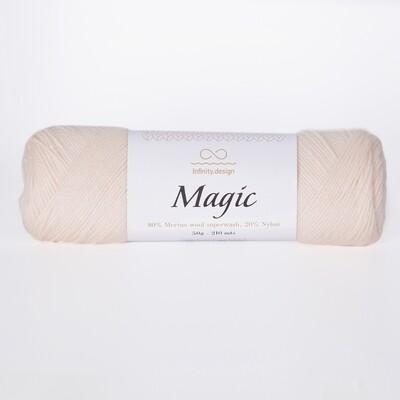 Magic (1012/Молочный)