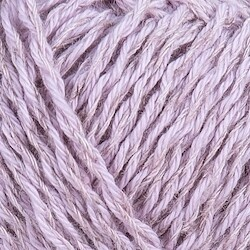 Cotton Linen (4612/Сиреневый)