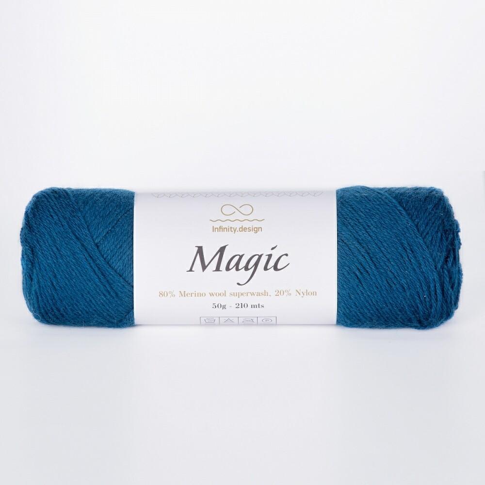 Magic (6554/Петрольный)