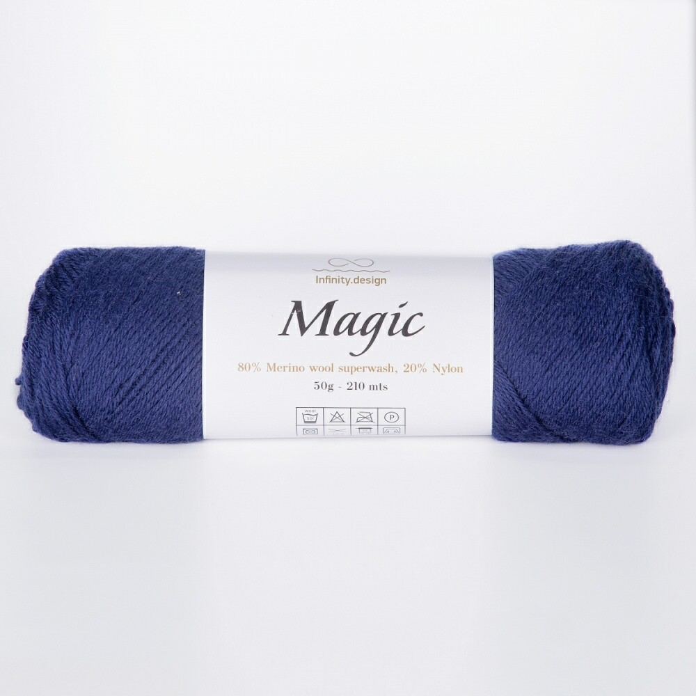 Magic (5575/Темно-синий)