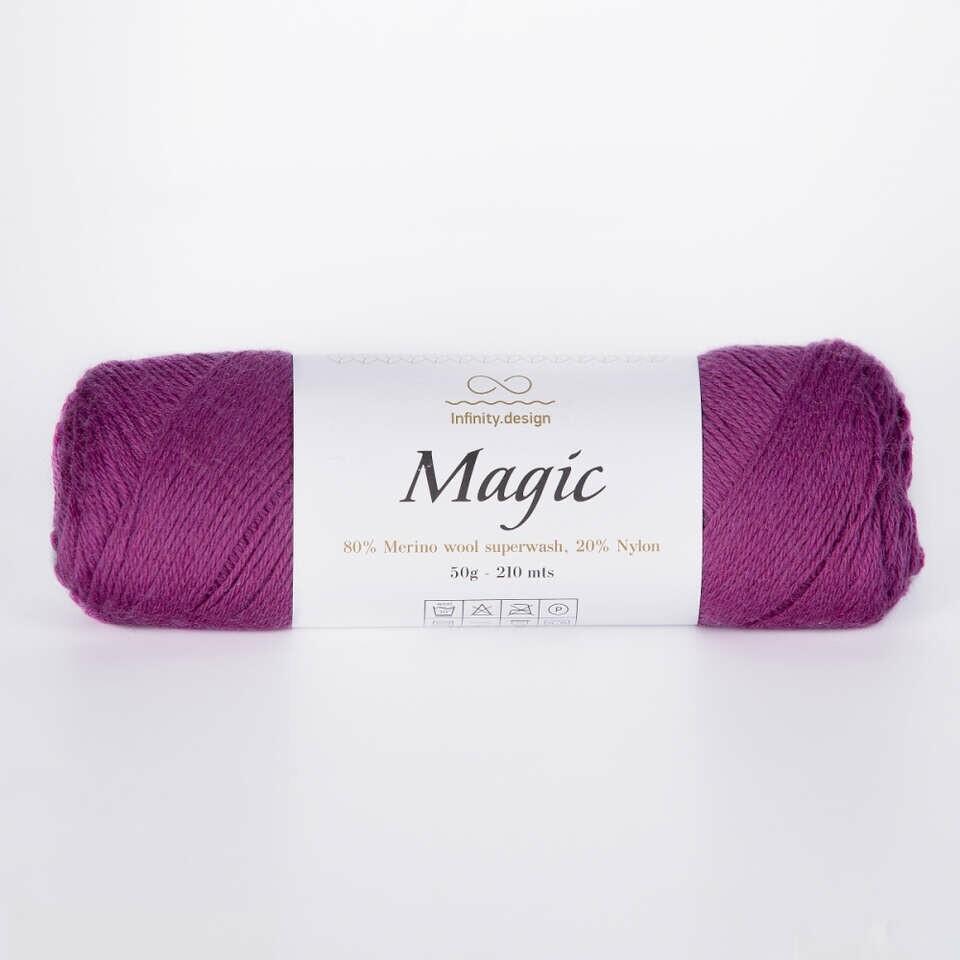 Magic (4853/Вереск)