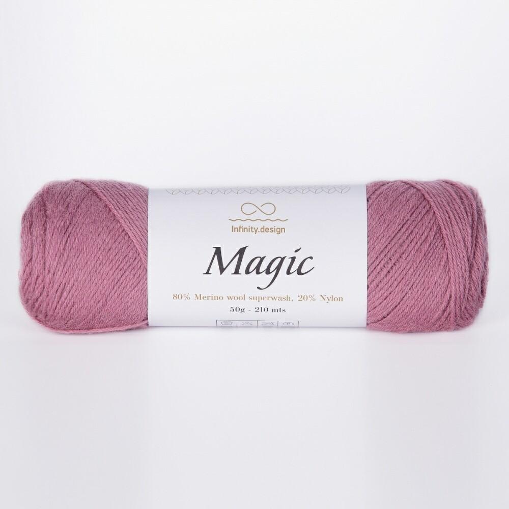 Magic (4331/Вереск)