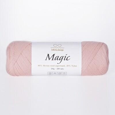 Magic (4312/Светло-розовый)