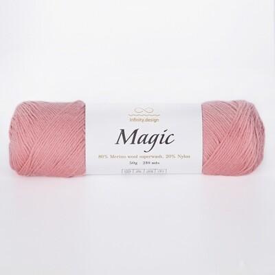 Magic (4042/Пыльная роза)