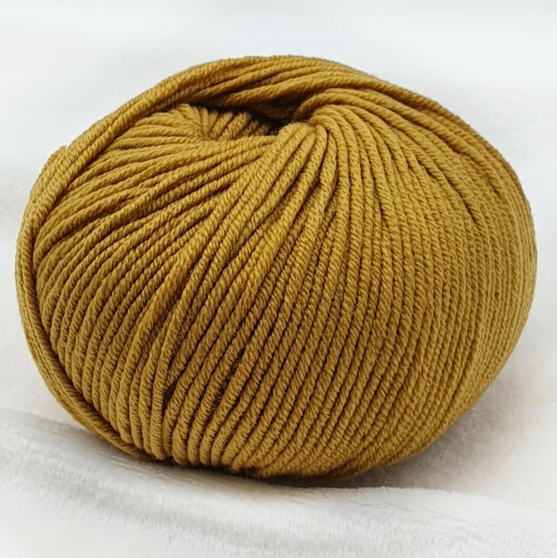 Maxi soft (14468/Медовая горчица)