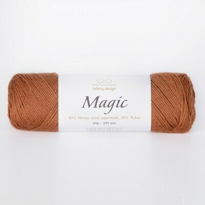 Magic (3161/Корица)