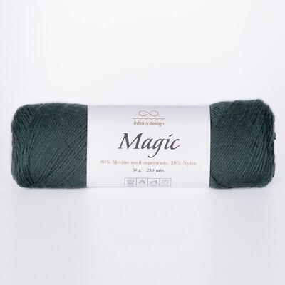 Magic (8264/Хвоя)