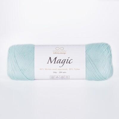 Magic (7212/Ментоловый)