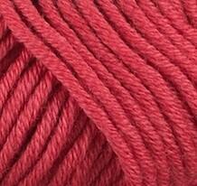 Cotton Merino (4219/Красный)