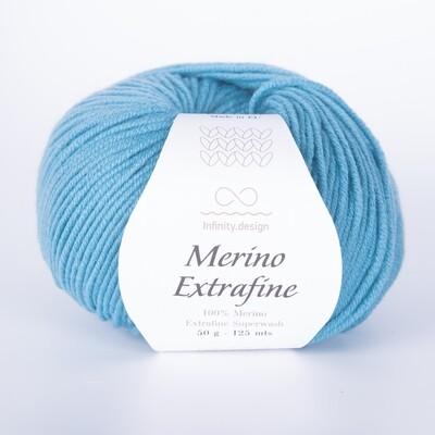 Merino exrtafine (6823/Бирюзовый)