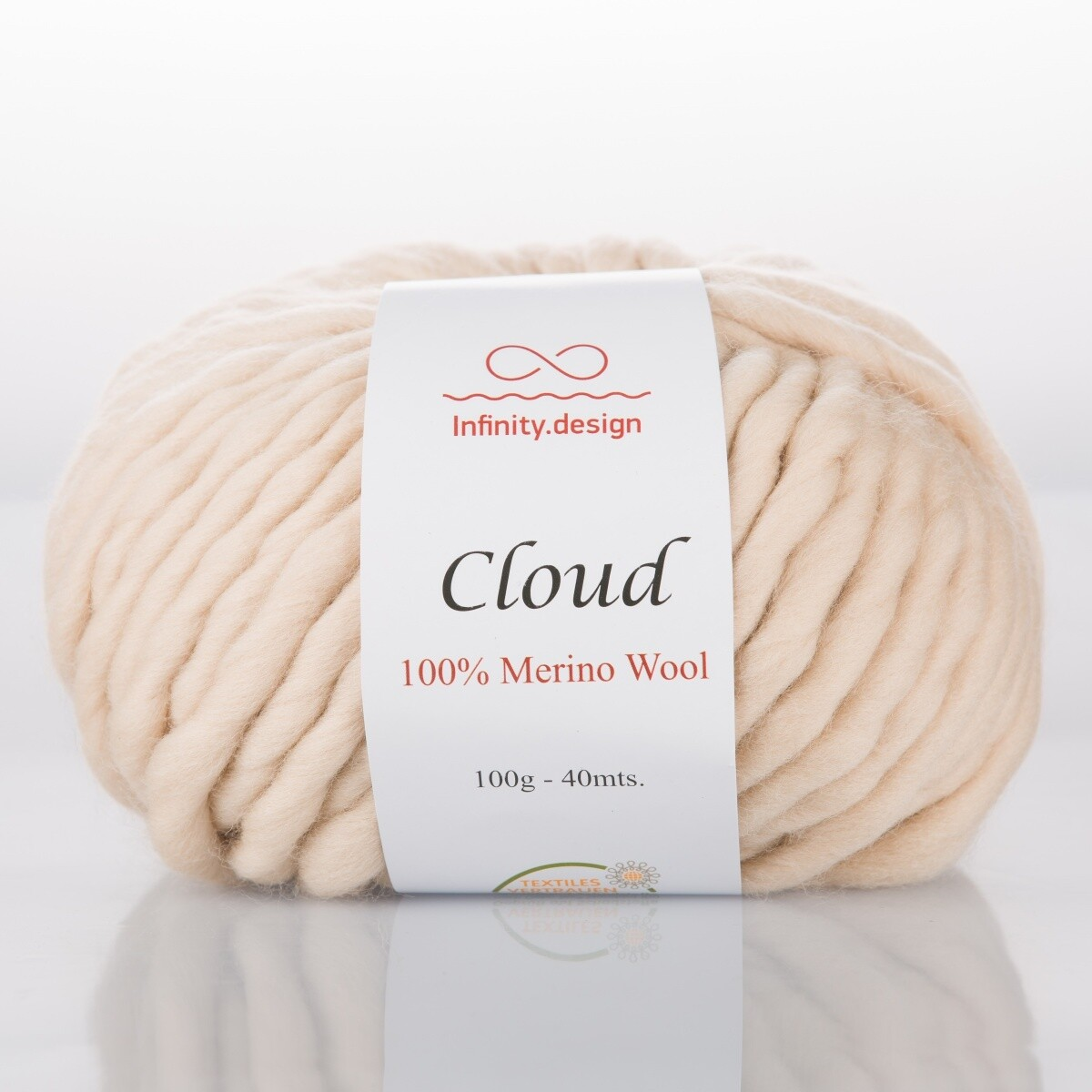 Cloud (0021/Бежевый)