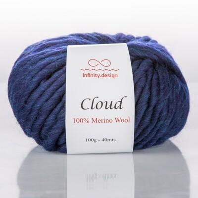 Cloud (0710/Синий)