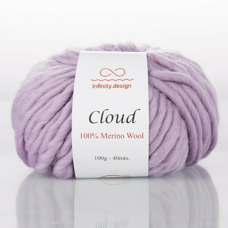 Cloud (0638/Глициния)