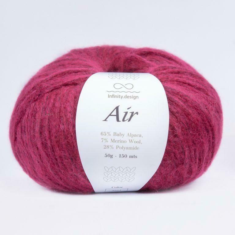Air (4554/Красное вино)